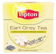 Lipton Lipton Earl Grey 50g  25zakjes