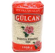 Gulcan Gulcan Tosya Rijst 1kg
