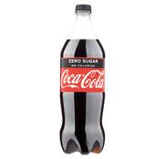 Coca Cola Coca Cola zero 1.5 liter