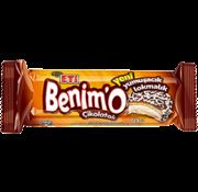 Eti Eti Benim'O met chocolade