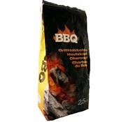 BBQ Houtskool 2.5kg