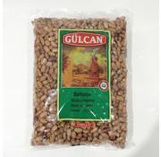 Gulcan Gulcan bruine bonen (barbunya) 1kg