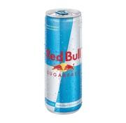 Red bull Red Bull sugar free
