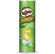 Pringles Pringles Sour Cream & Onion 165gr
