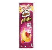 Pringles Pringles Texas BBQ sauce 165gr