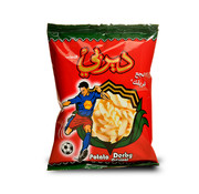 Derby Derby Chips mix