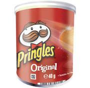 Pringles Pringles Original 40gr
