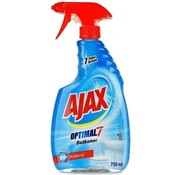 Ajax Ajax optimal7 badkamerspray 750ml