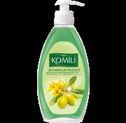 Komili Komili handzeep Olijven blossom 400ml