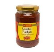 Flowerbrand Sambal badjak 375g