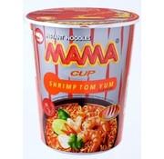 Mama Mama noodle shrimp