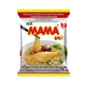 Mama Mama noodle chicken 55g