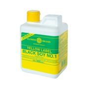 Flowerbrand Flowerbrand Black soy sauce no. 1