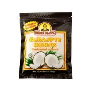 Kokki Djawa Geraspte cocos