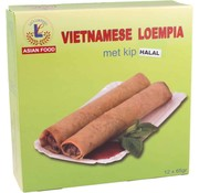 luc's Loempia kip Vietnamees 12 stuks