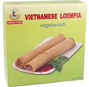 luc's Loempia vegetarisch Vietnamees 12 stuks