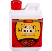 Flowerbrand Ketjap marinade 500ml