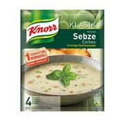 Knorr Knorr groentesoep