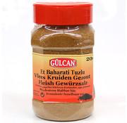 Gulcan Vlees kruiden