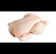 10x Hele kippen van ca 1200 gram