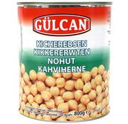 Gulcan Gulcan Kikkererwten 800 gram