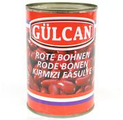 Gulcan Gulcan rode bonen