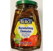 Burcu gedroogde tomaten  300gr