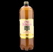 Old Jamaica Beer fles 2l