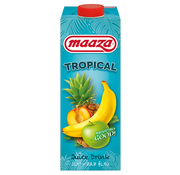 Maaza Maaza Tropical 1ltr
