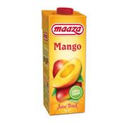 Maaza Maaza Mango 1ltr