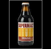 Supermalt Supermalt Alcoholvrije moutdrank 330ml
