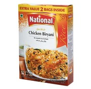 National Chicken biryani kruidenmix