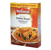 National Bombay biryani kruidenmix