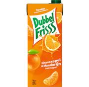 DubbelFrisss Dubbelfrisss Sinaasappel Mandarijn 1.5L