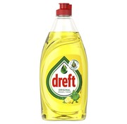 Dreft Dreft Handafwas citroen 400ml