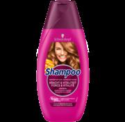 Schwarzkopf Shampoo Kracht & Vitaliteit