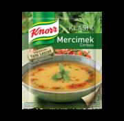 Knorr Knorr Linzen soep