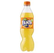 Fanta Fanta Orange 500ml