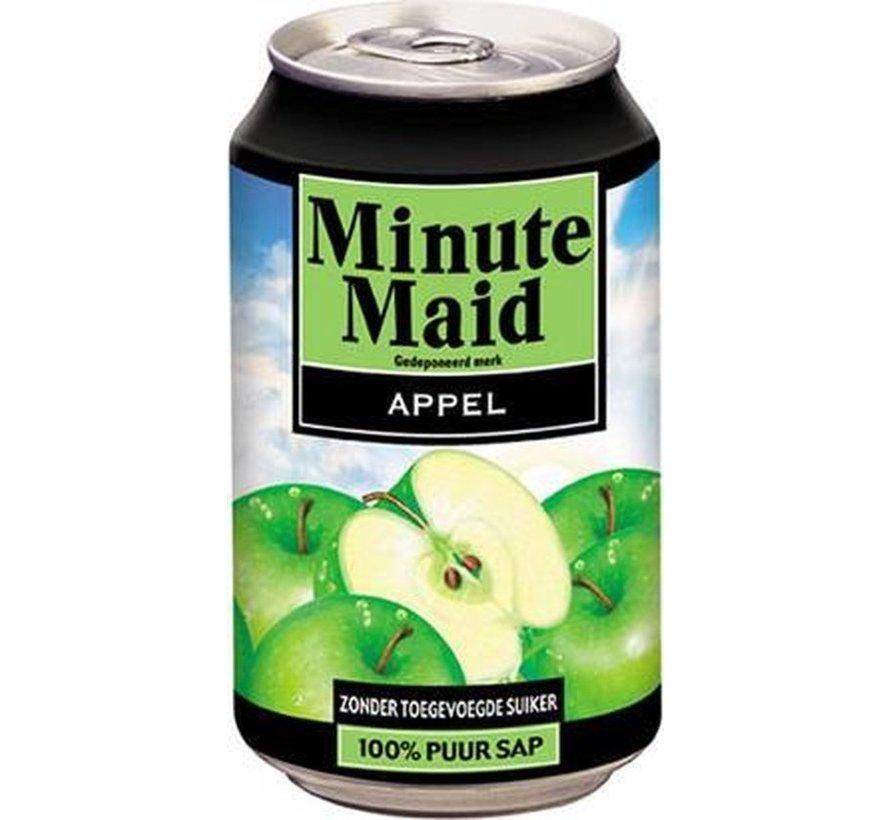 Minute Maid appelsap