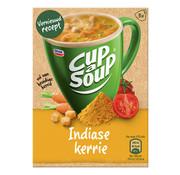 Unox Unox Cup-a-soup Indiase kerrie