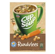 Unox Unox Cup-a-soup rundvlees