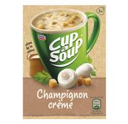 Unox Unox Cup-a-soup champignon crème
