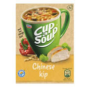 Unox Unox Cup-a-soup Chinese kip