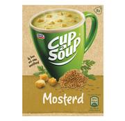 Unox Unox Cup-a-soup Mosterd