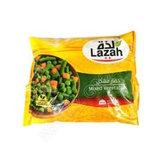 Lazah Gemixte groenten pakket 400gr