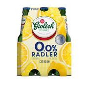 Grolsch Grolsch 0.0% Radler citroen