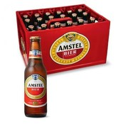 Amstel Amstel Pilsener krat