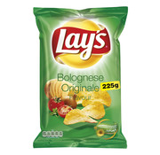 Lays Lay's Bolognese