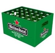 Heineken Heineken Premium pilsener krat