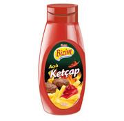 Ulker Ketchup Scherp 370ml